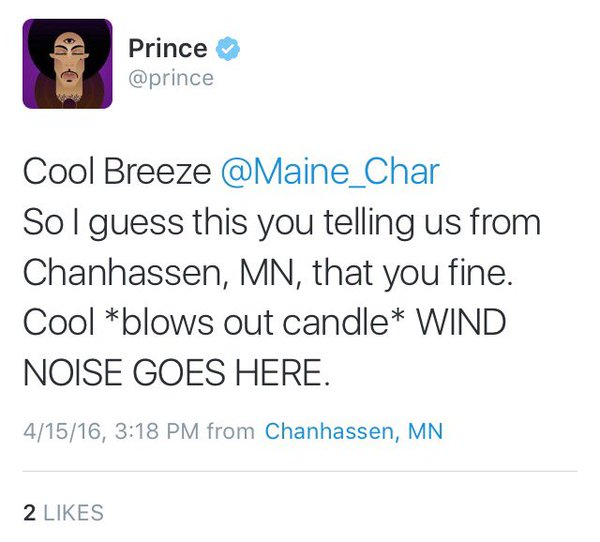 prince Prince hospitalized after private plane forced to make emergency landing