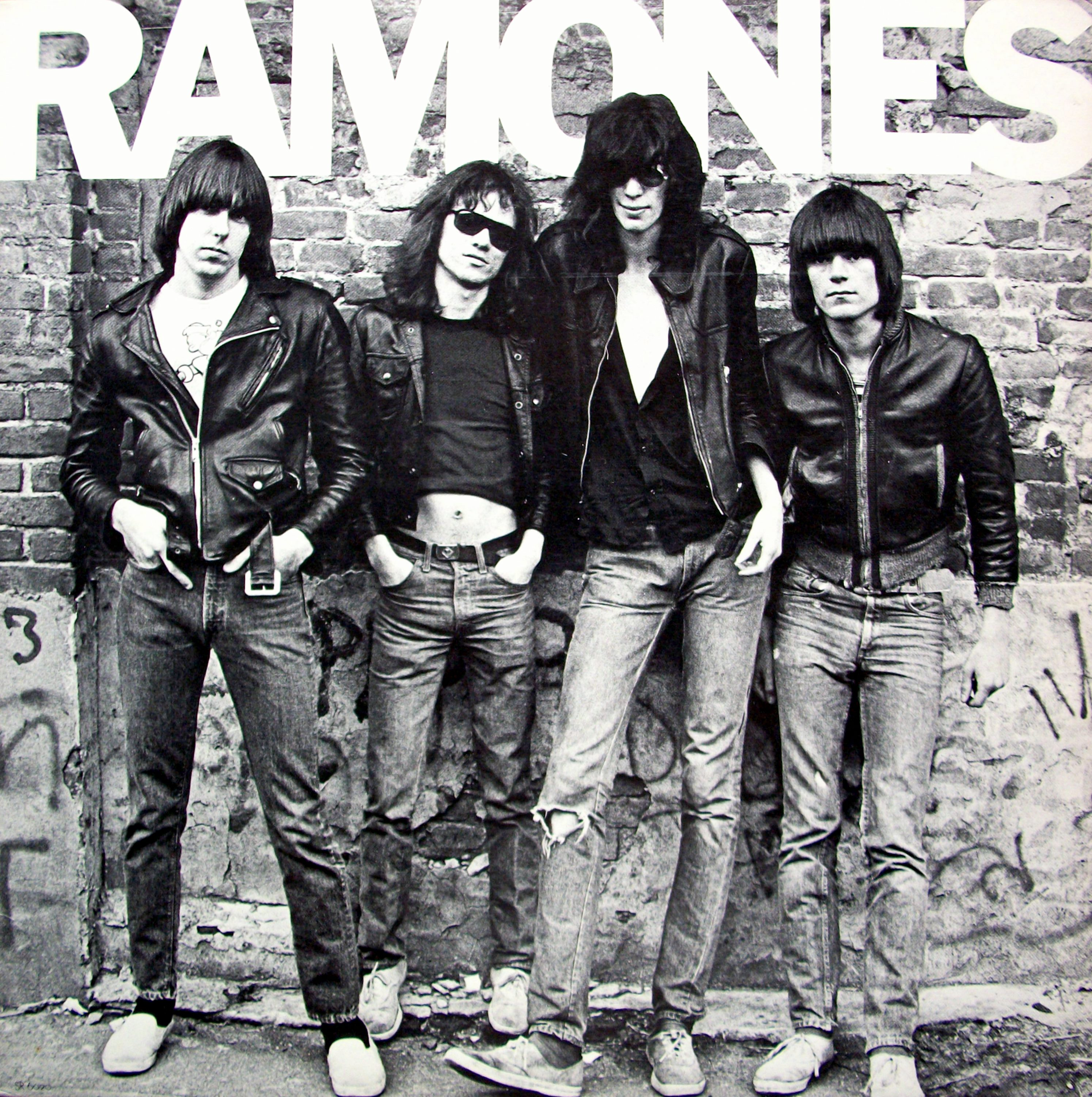 1, 2, 3...40: How the Ramones Inspired a Generation | Consequence of Sound
