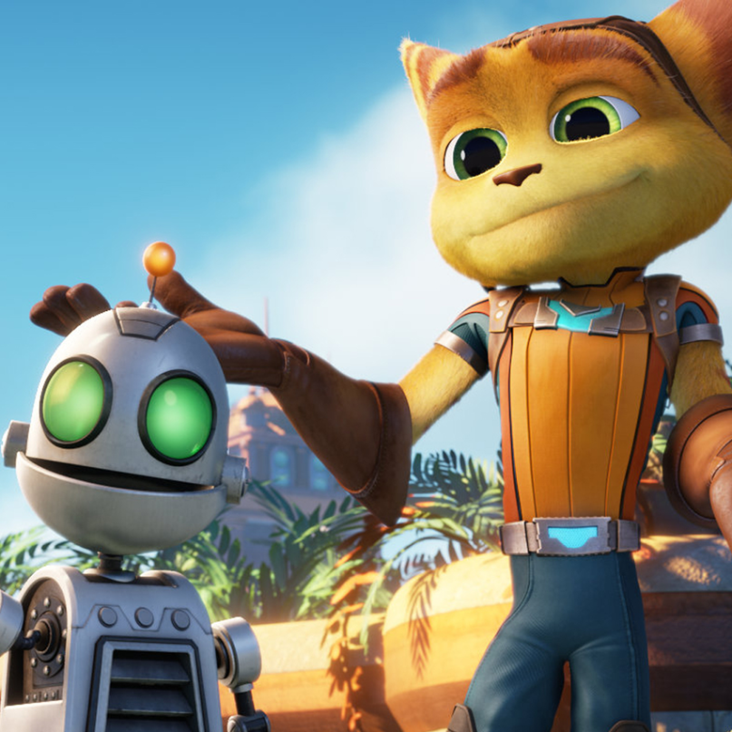 Film Review Ratchet Clank Consequence Of Sound