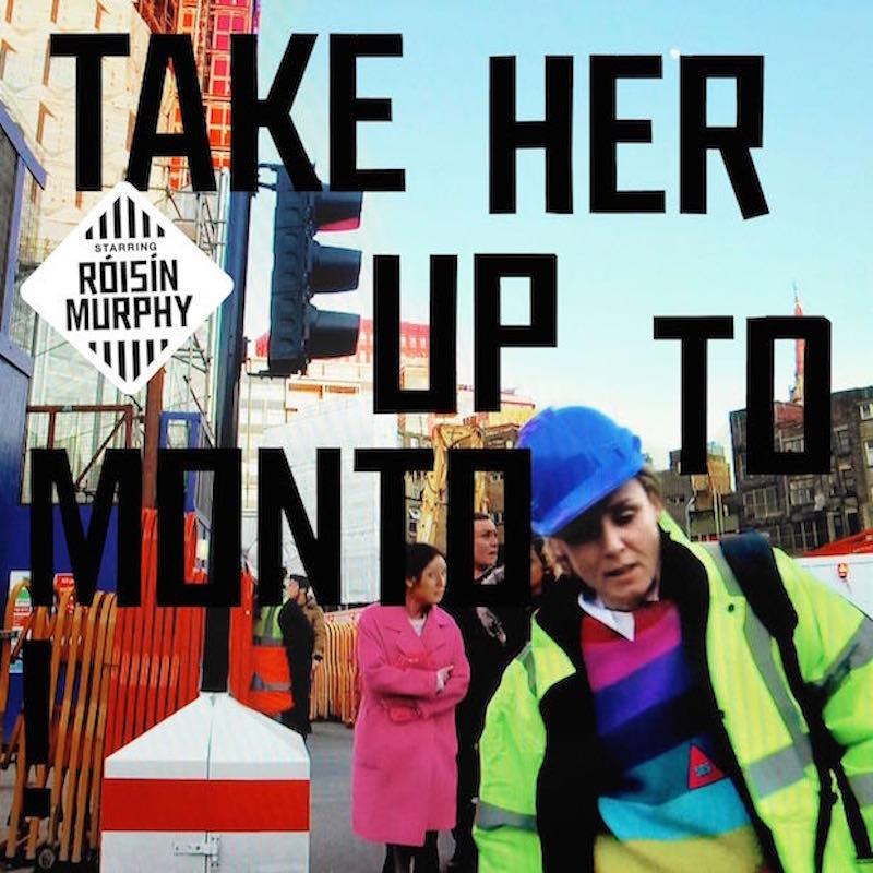 roisin murphy take her up Róisín Murphy announces new album, shares Mastermind     listen