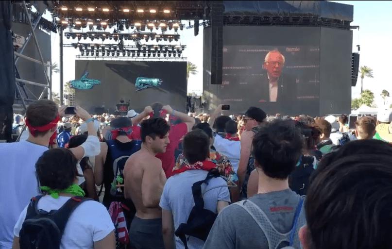 Bernie Coachella