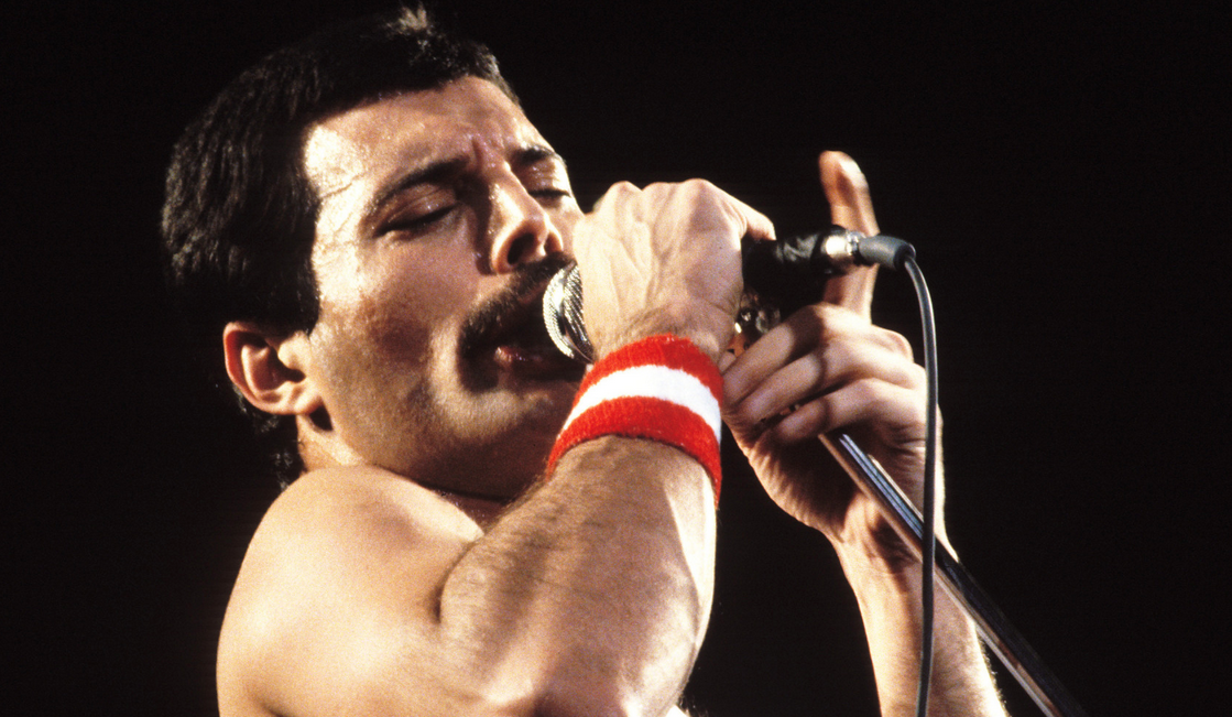 New scientific study confirms the obvious: Freddie Mercury had an unparalleled singing voice