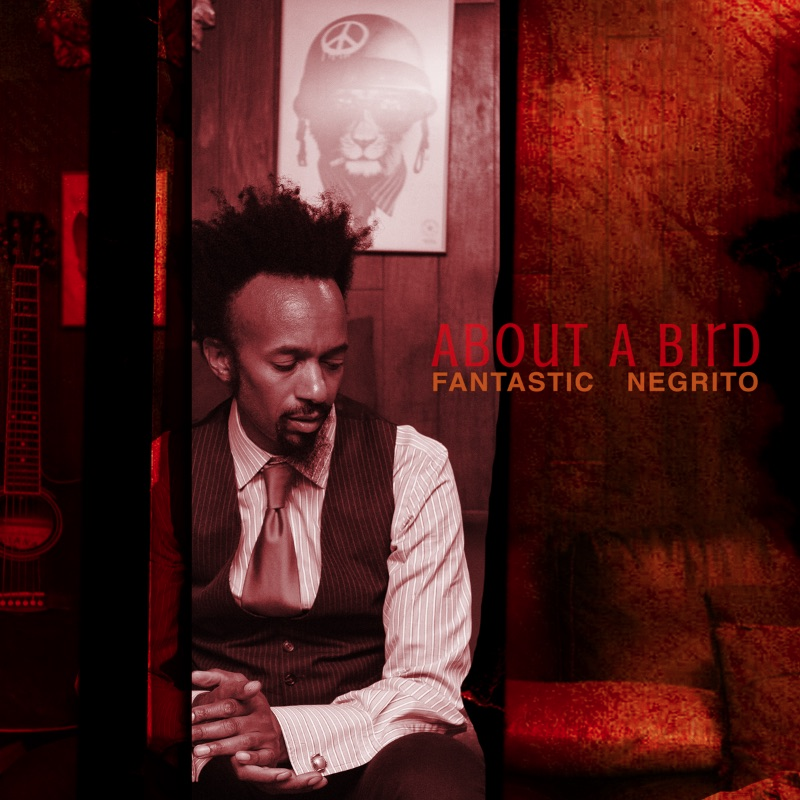 Fantastic Negrito About a Bird
