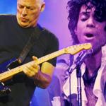 David Gilmour Prince