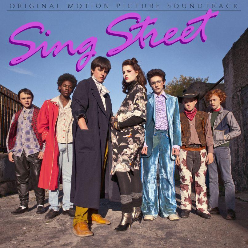 sing street soundtrack Sing Street Director John Carney Talks Brotherhood, Internet Addiction, and Writing 80s Pop