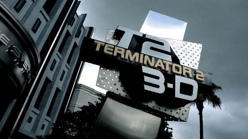 t2 3d Stream + Interview: Brad Fiedels The Terminator Original Motion Picture Soundtrack