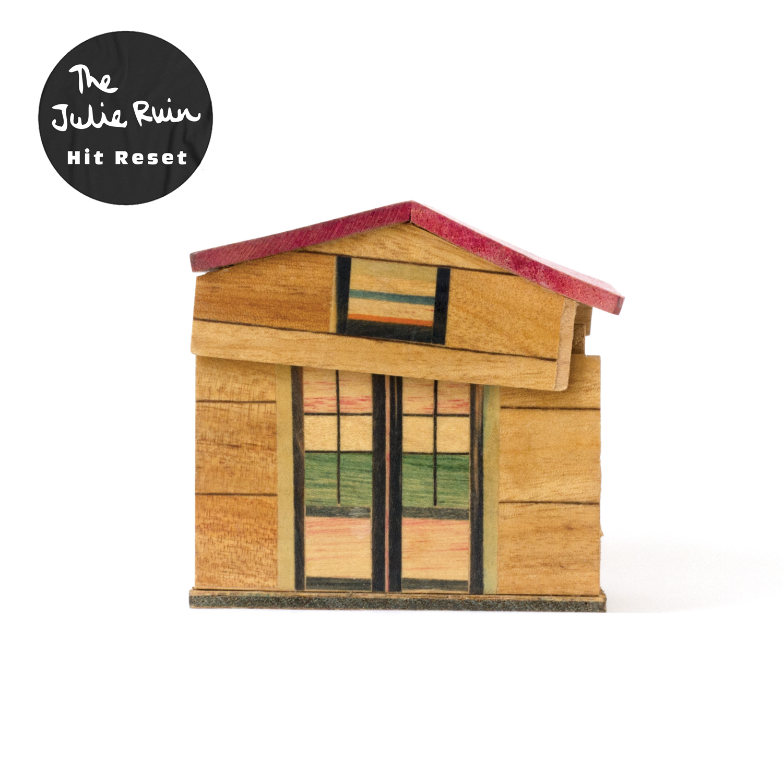 the julie ruin hit reset album Kathleen Hannas The Julie Ruin announce new album, share I Decide    listen