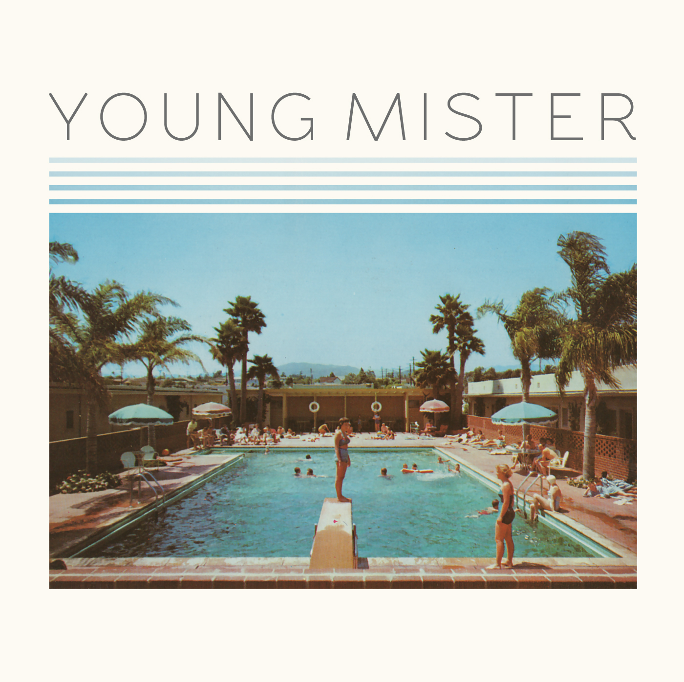 youngmisterhirescover Young Mister premiere endearing new song Pasadena    listen