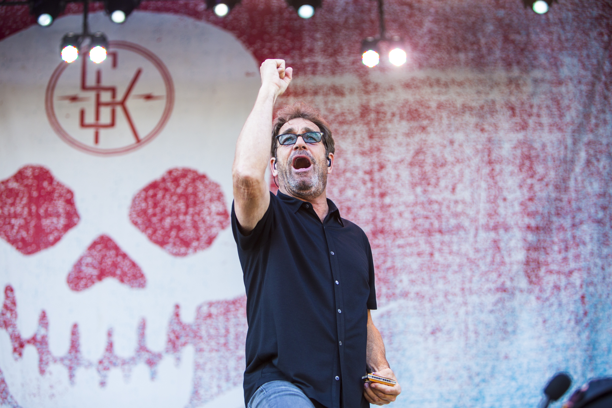 Huey Lewis and The News to release first new album in 18 years