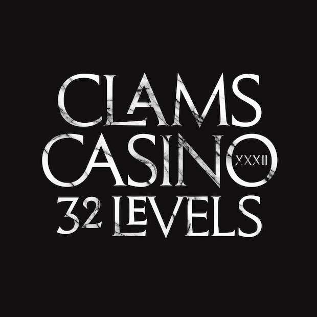 32levels Clams Casino announces debut album, shares new songs Blast and Witness    listen
