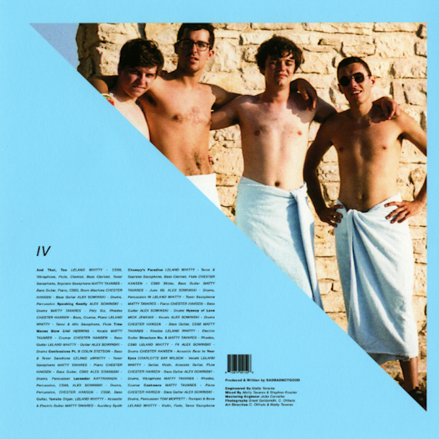 badbadnotgood iv album BadBadNotGood share soul infused new single In Your Eyes    listen
