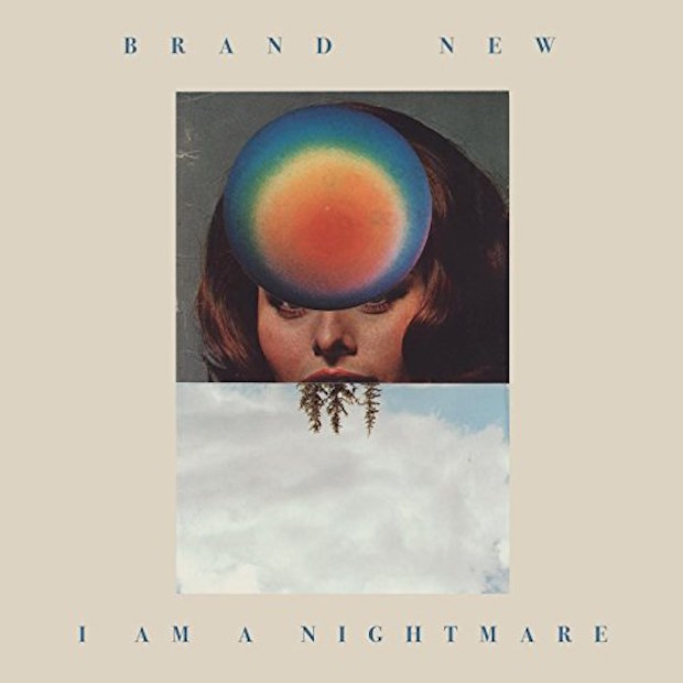 brandnew nightmare Brand New return with new single I Am A Nightmare    listen