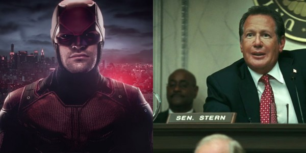 daredevil stern Ranking: Every Marvel Cinematic Universe Hero and Villain