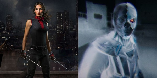 elektra deathlok Ranking: Every Marvel Cinematic Universe Hero and Villain