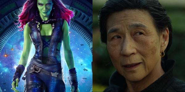 gamora madame Ranking: Every Marvel Cinematic Universe Hero and Villain