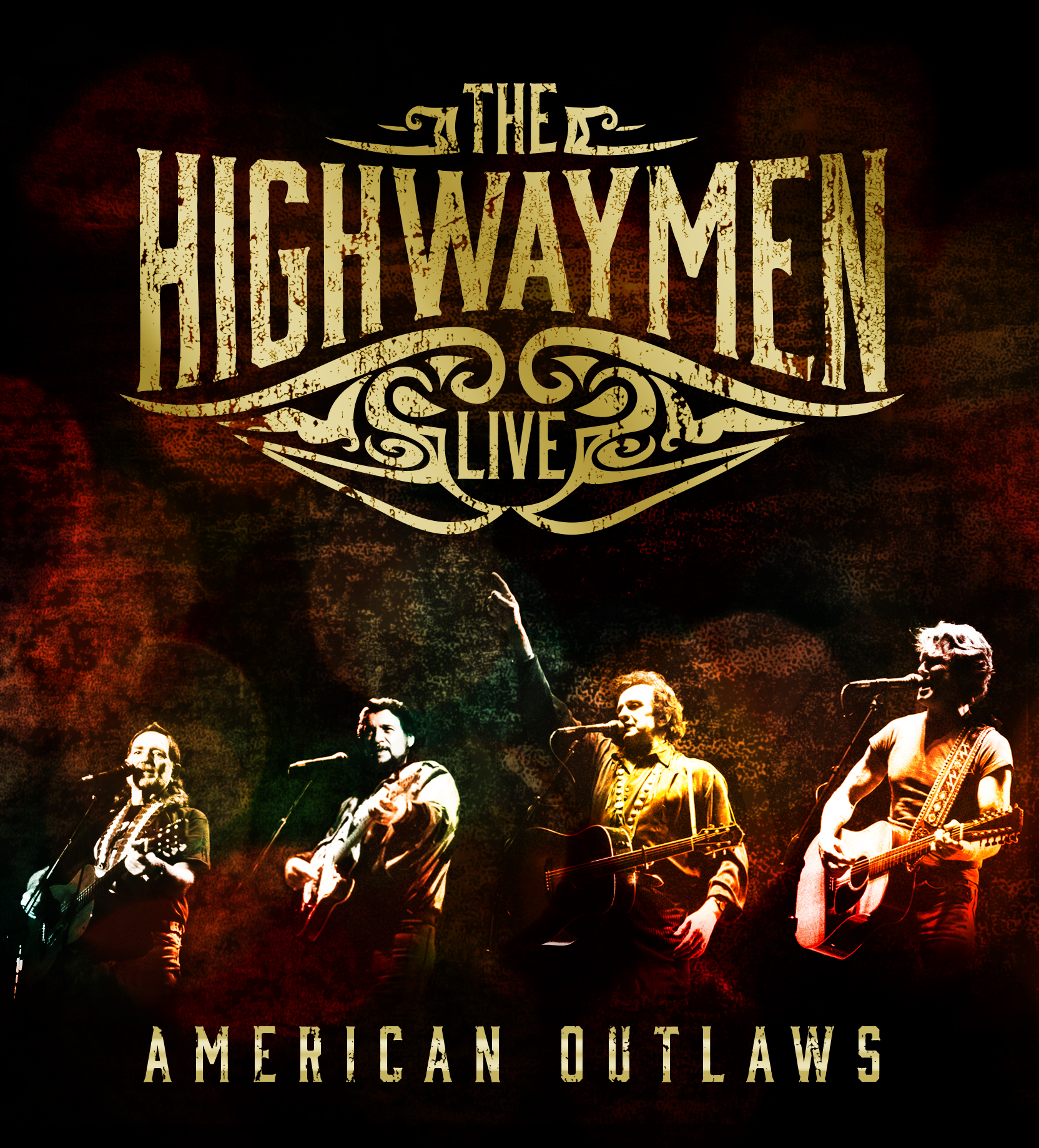 Highwaymen_Live_AmericanOutlaws_Cover
