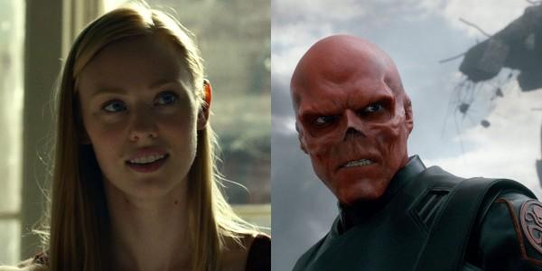 karen red skull Ranking: Every Marvel Cinematic Universe Hero and Villain