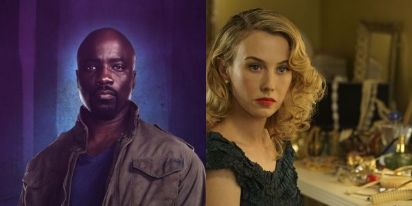 luke cage whitney Ranking: Every Marvel Cinematic Universe Hero and Villain