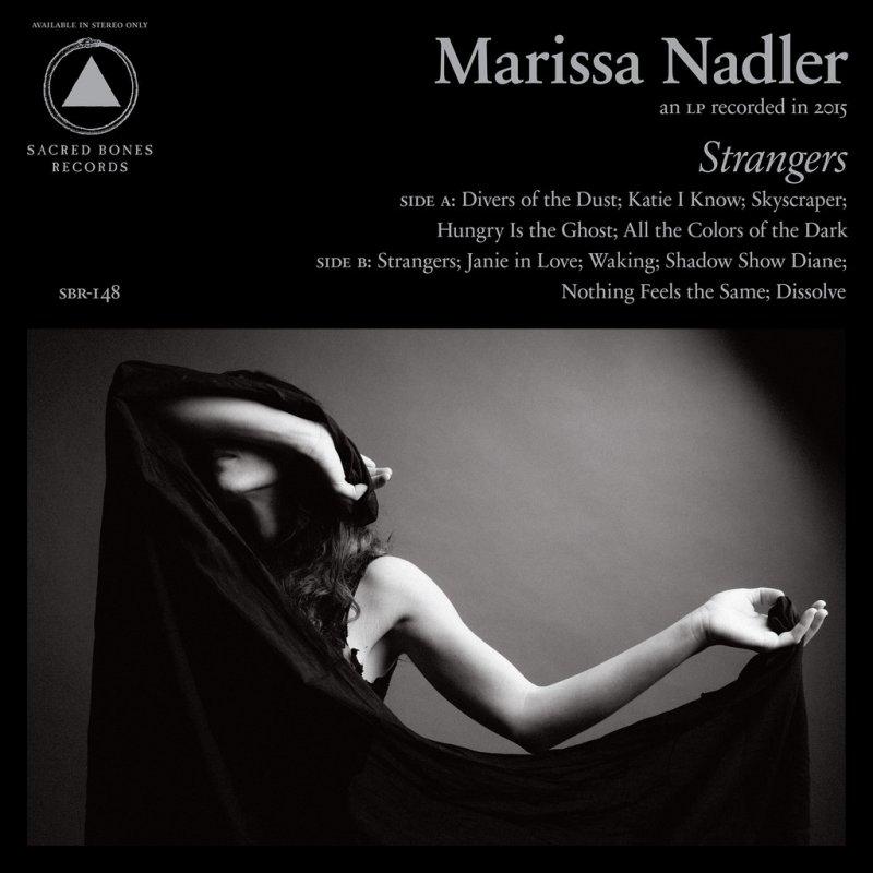 marissa nadler strangers album new The Art of Being a Homebody: An Interview with Marissa Nadler