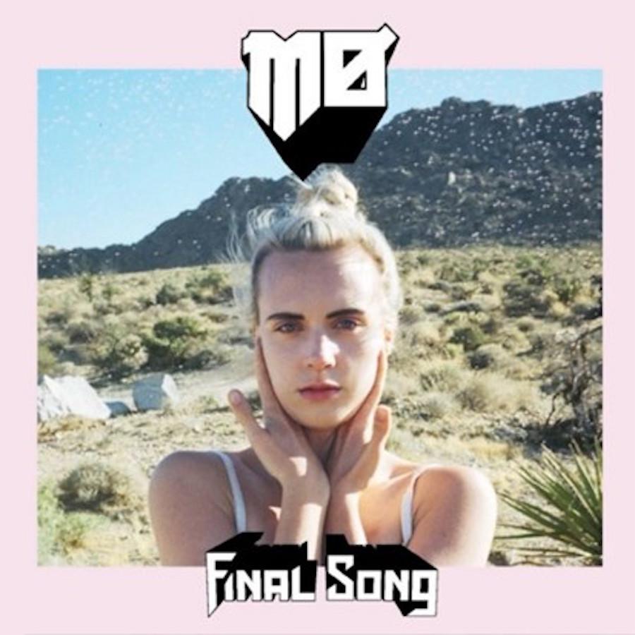 mo final song MØ premieres Final Song, announces fall tour    listen