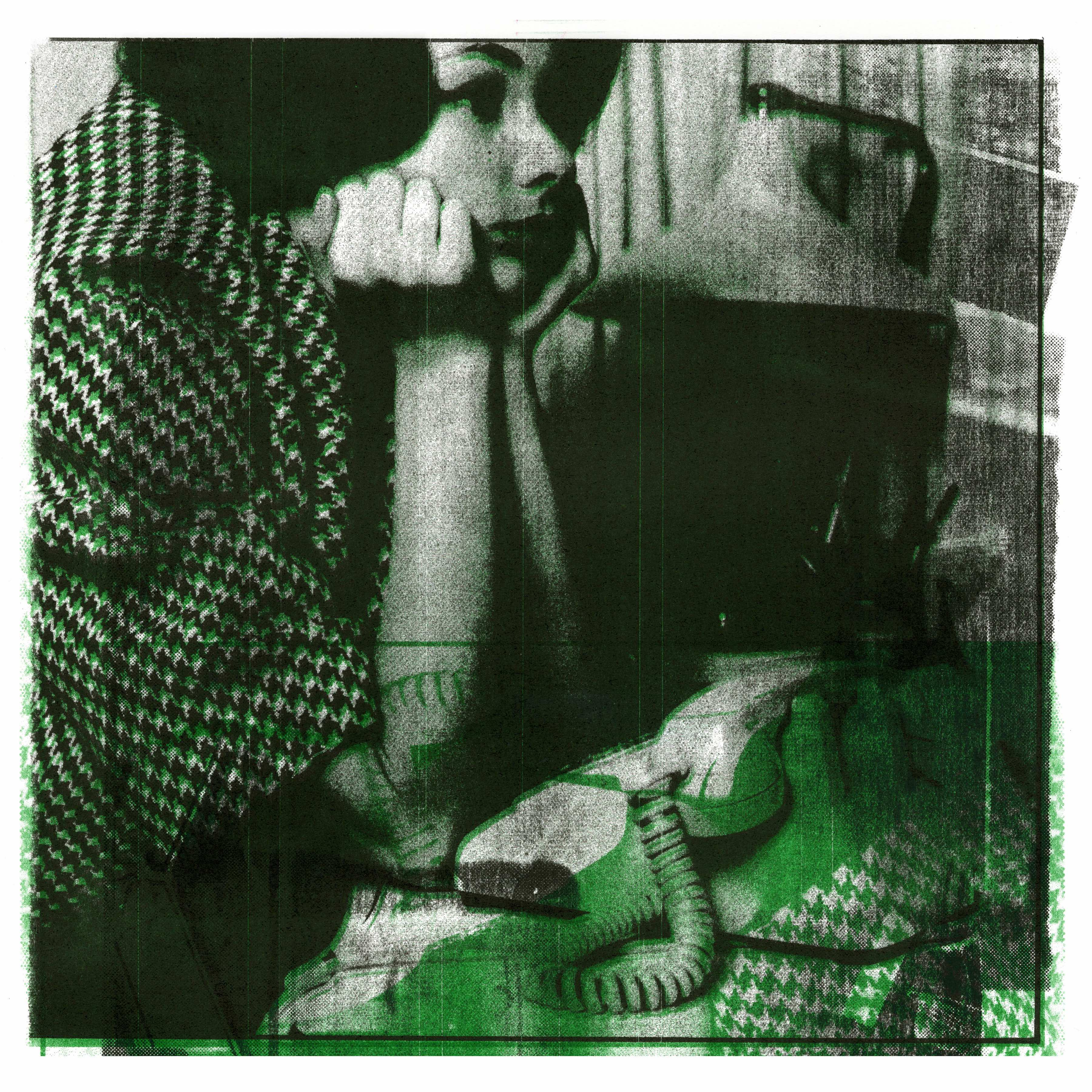 Phone Calls EP artwork high-res
