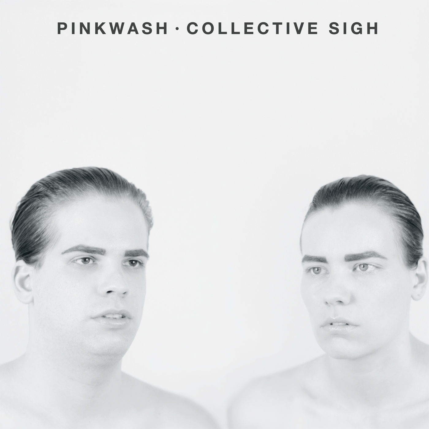 pinkwash collective sigh stream don giovanni Stream: Prog punk duo Pinkwash's full length debut Collective Sigh