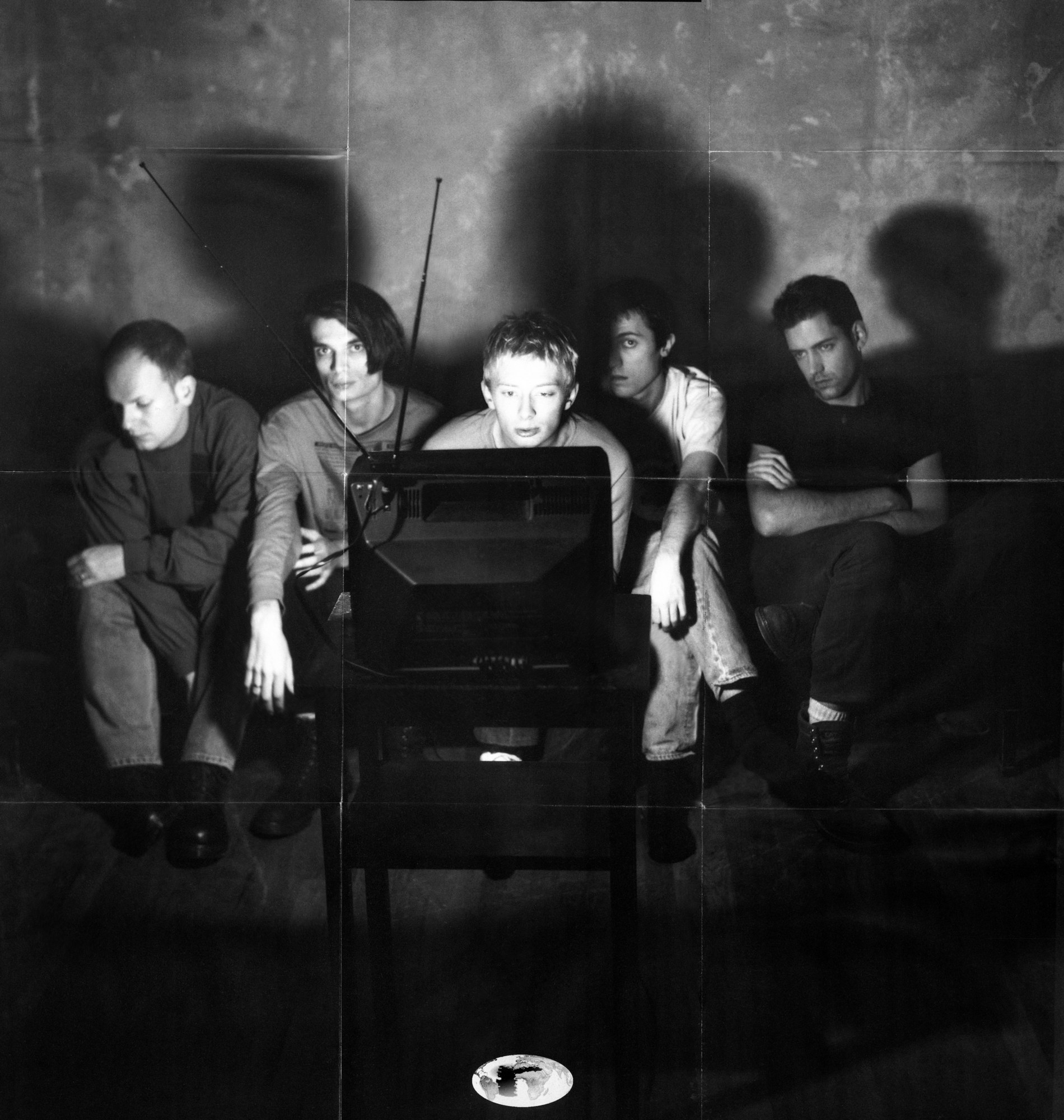 radiohead orgie pron hun