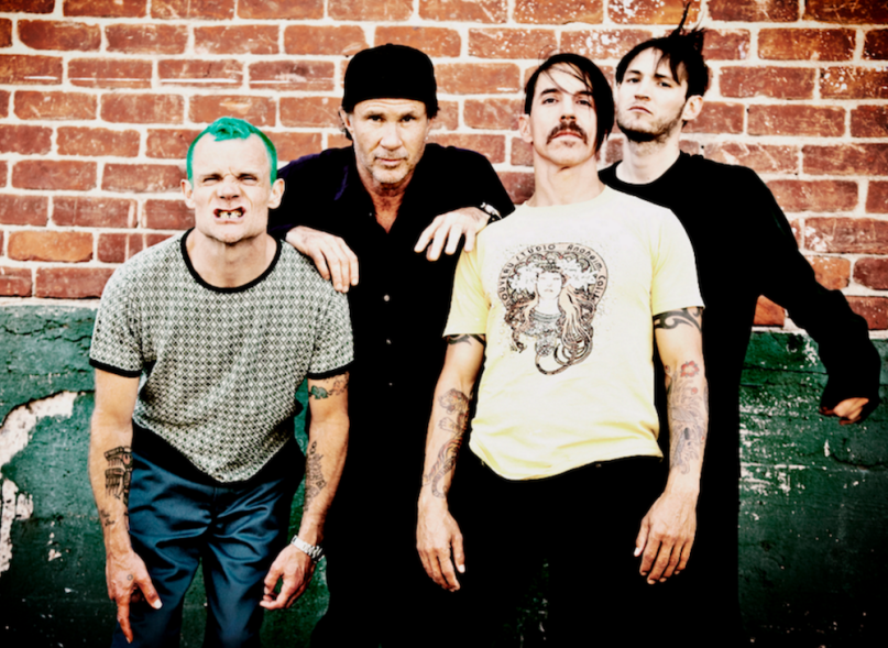 Ranking: Every Red Hot Chili Peppers Song From Worst to Best