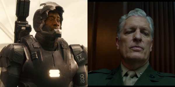 rhodey ray Ranking: Every Marvel Cinematic Universe Hero and Villain