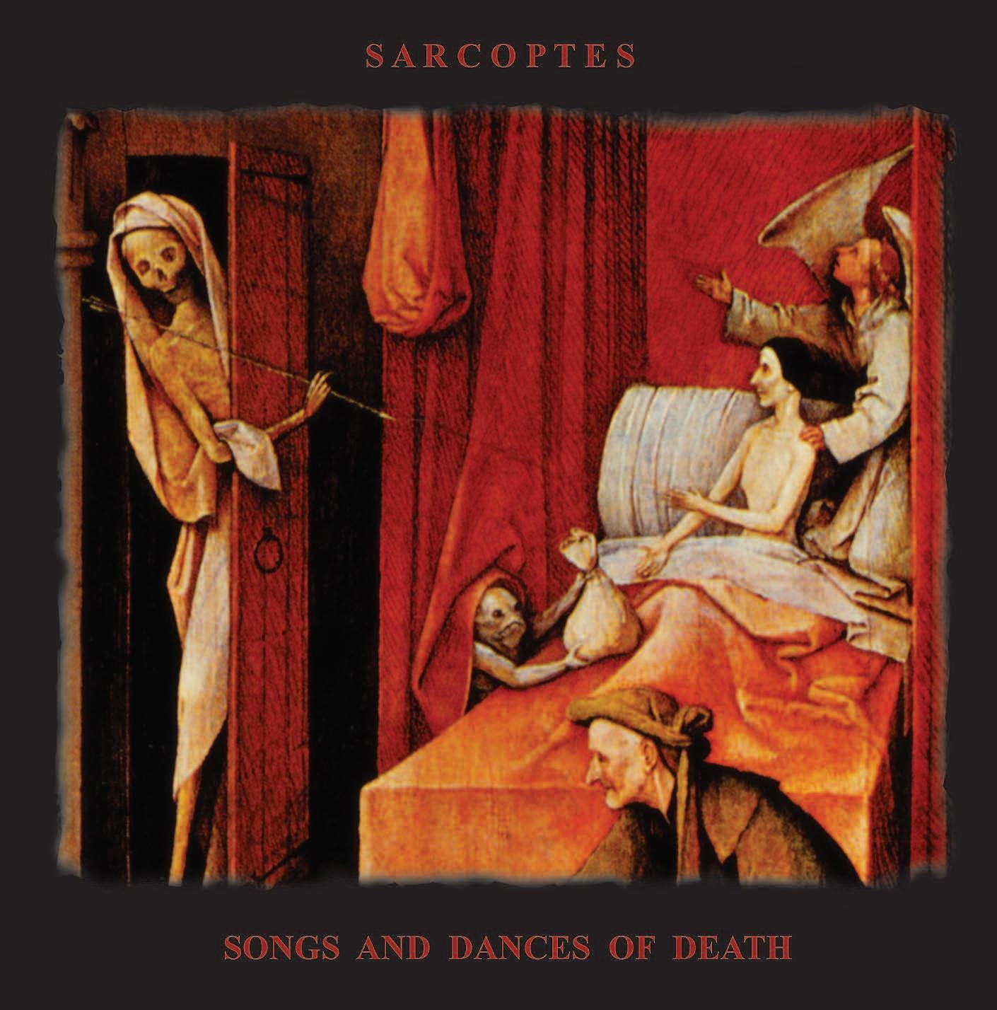 Sarcoptes