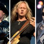 Guns N Roses openers