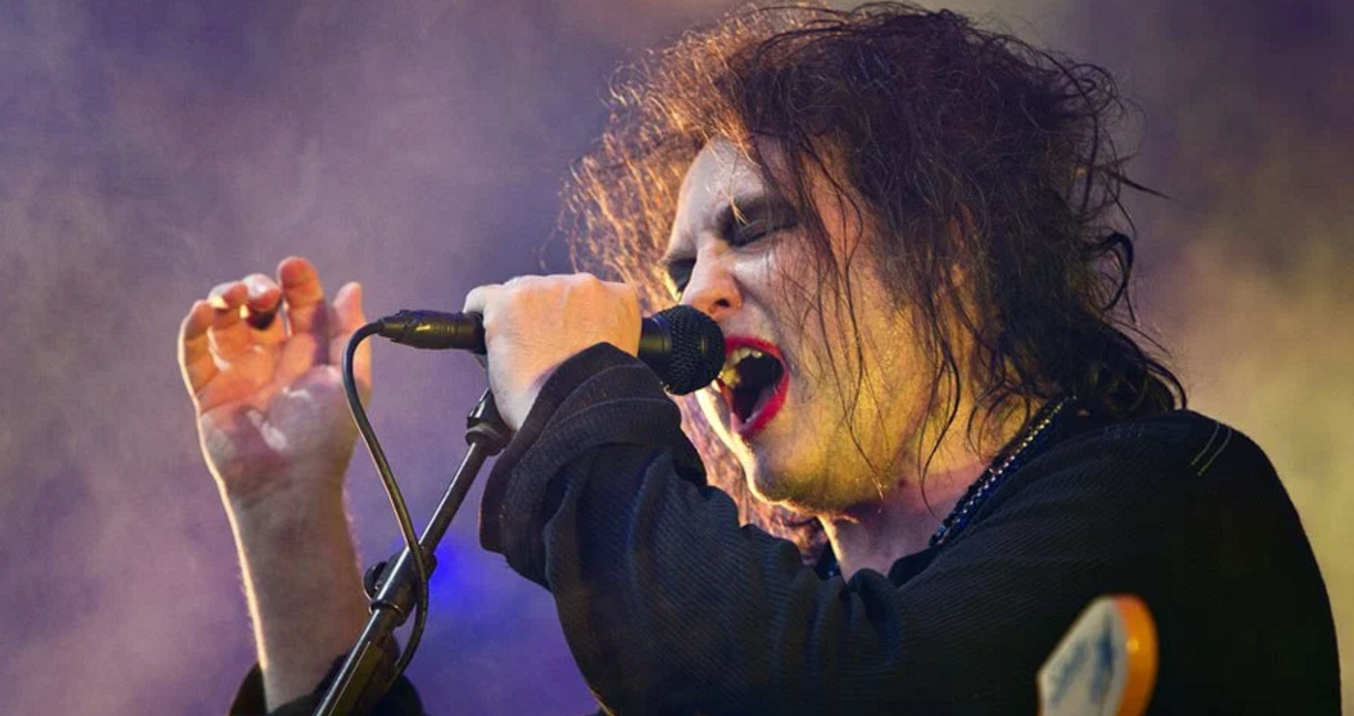 The Cure announce Disintegration 30th anniversary concerts