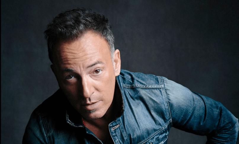 Springsteen Adele