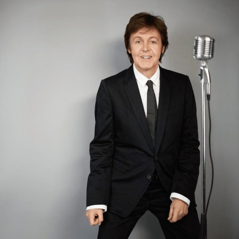 Paul McCartney Bass Lines