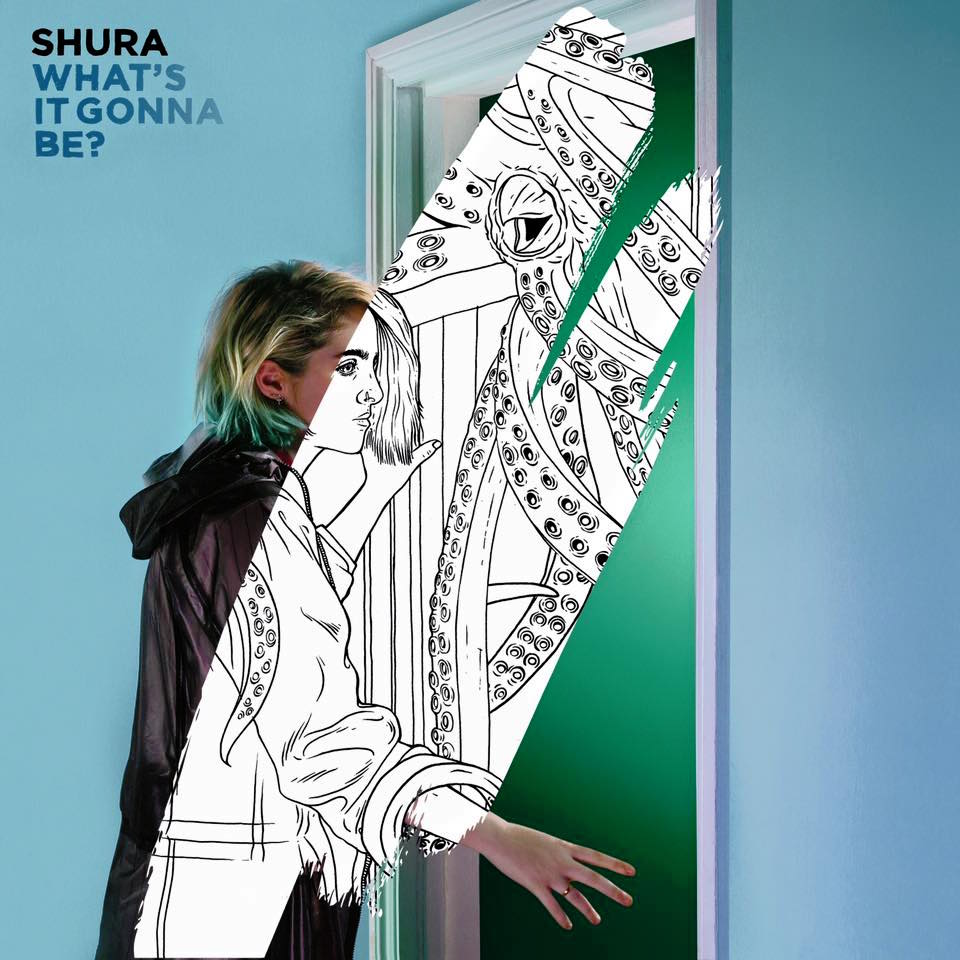 shura what it gonna be song new mp3 Shura premieres pleading new song Whats It Gonna Be?    listen