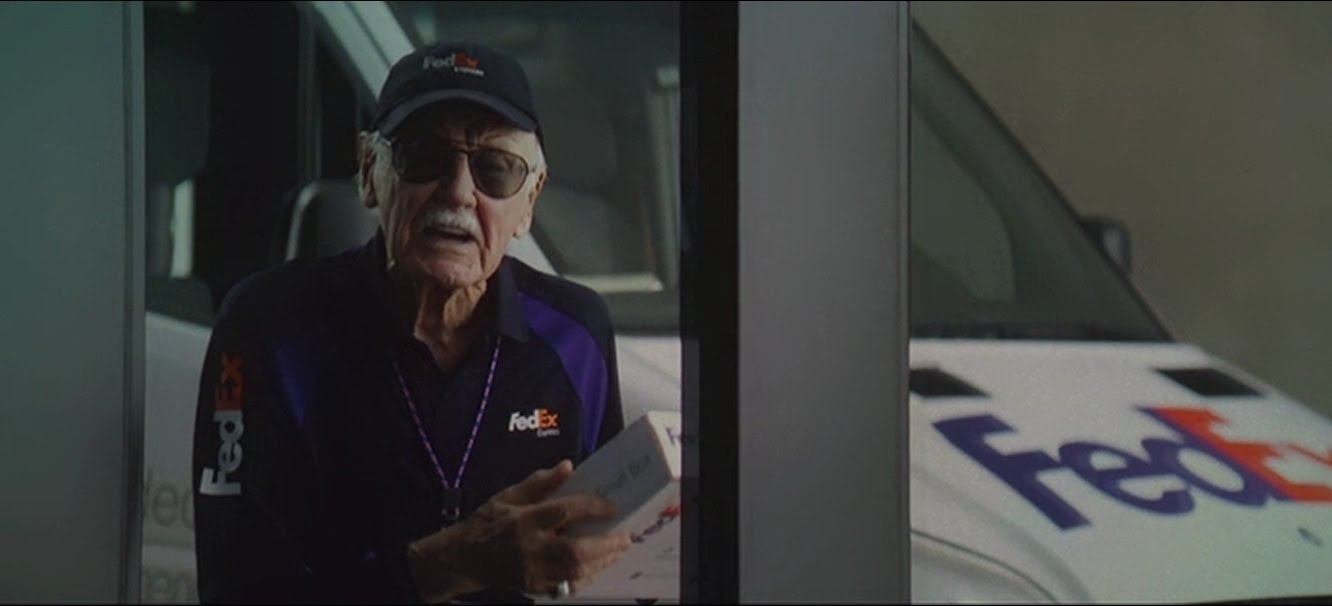 stan 2 Every Stan Lee Cameo in the Marvel Cinematic Universe