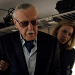 Stan Lee in Agents of S.H.I.E.L.D.