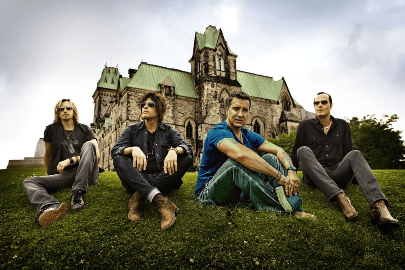 Stapp Stone Temple Pilots