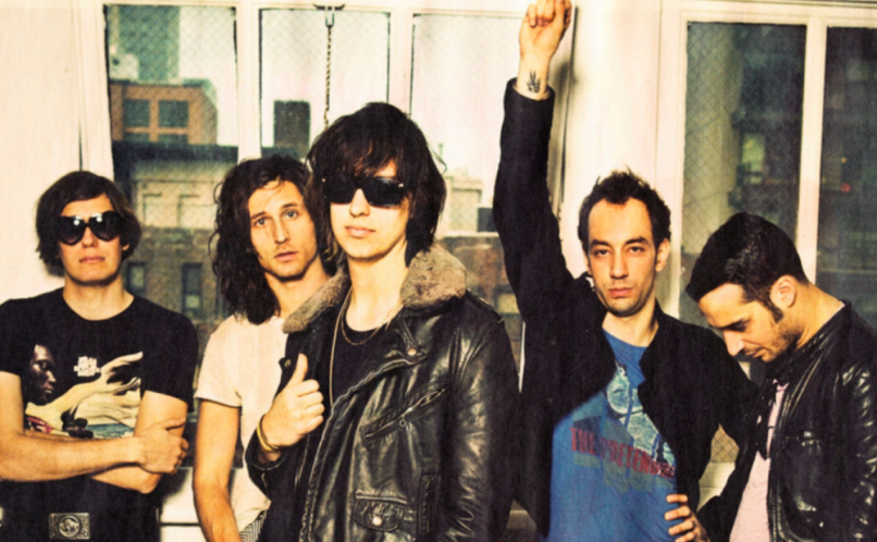 the-strokes-oblivious-song-new-EP-mp3-stream