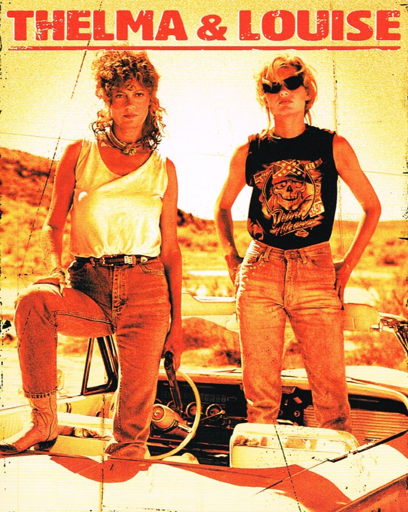 Thelma-y-louise