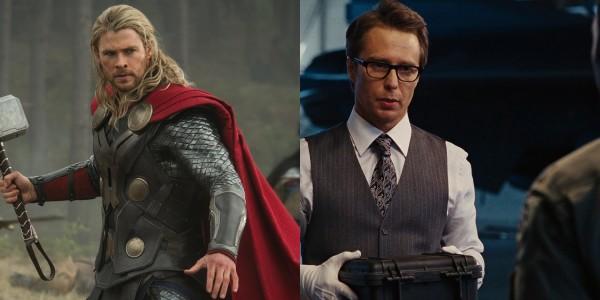 Thor - Hammer