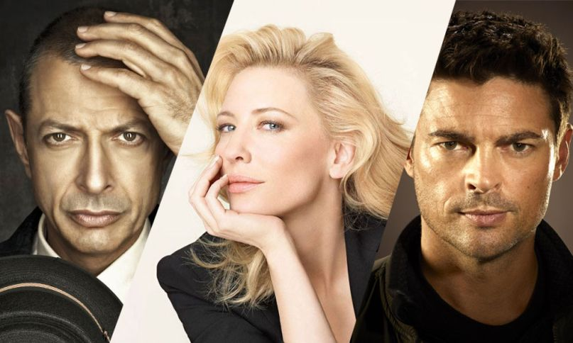 Cate Blanchett Jeff Goldblum And Karl Urban Join Cast Of