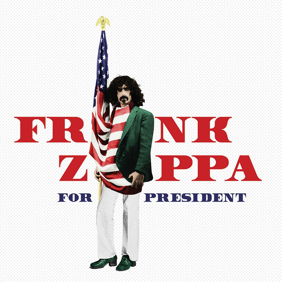 Zappa for prez