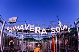 Primavera Sound // Photo by Amanda Koellner