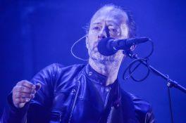Radiohead // Photo by Amanda Koellner
