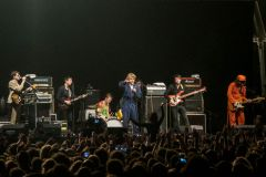 Ty Segall and the Muggers // Photo by Amanda Koellner