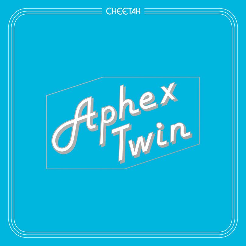 aphex twin cheetah