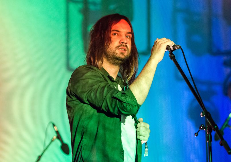 Kevin Parker wants a new Tame Impala album out by next