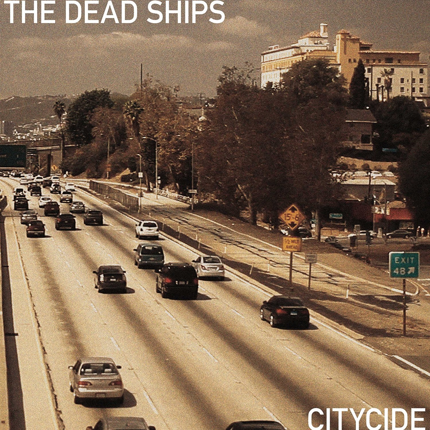 citycide Stream: The Dead Ships new album CITYCIDE