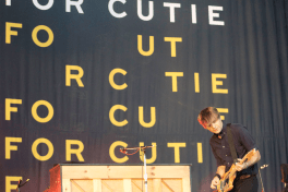 Death Cab for Cutie // Photo by Derrick Rossignol